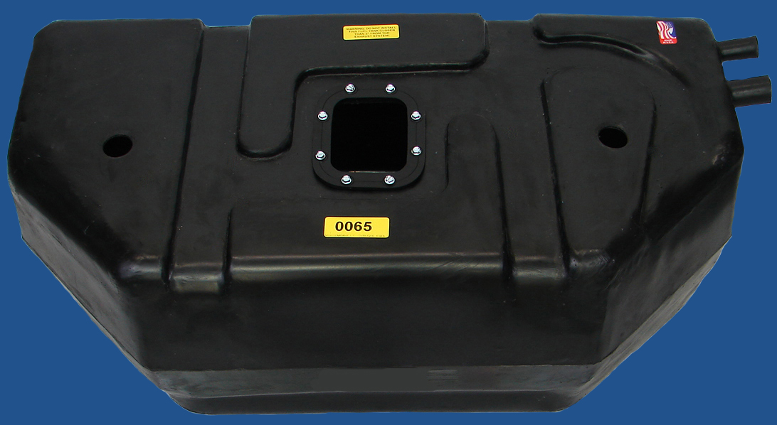 Mts Company L C Plastic Fuel Tanks For Jeep Ford